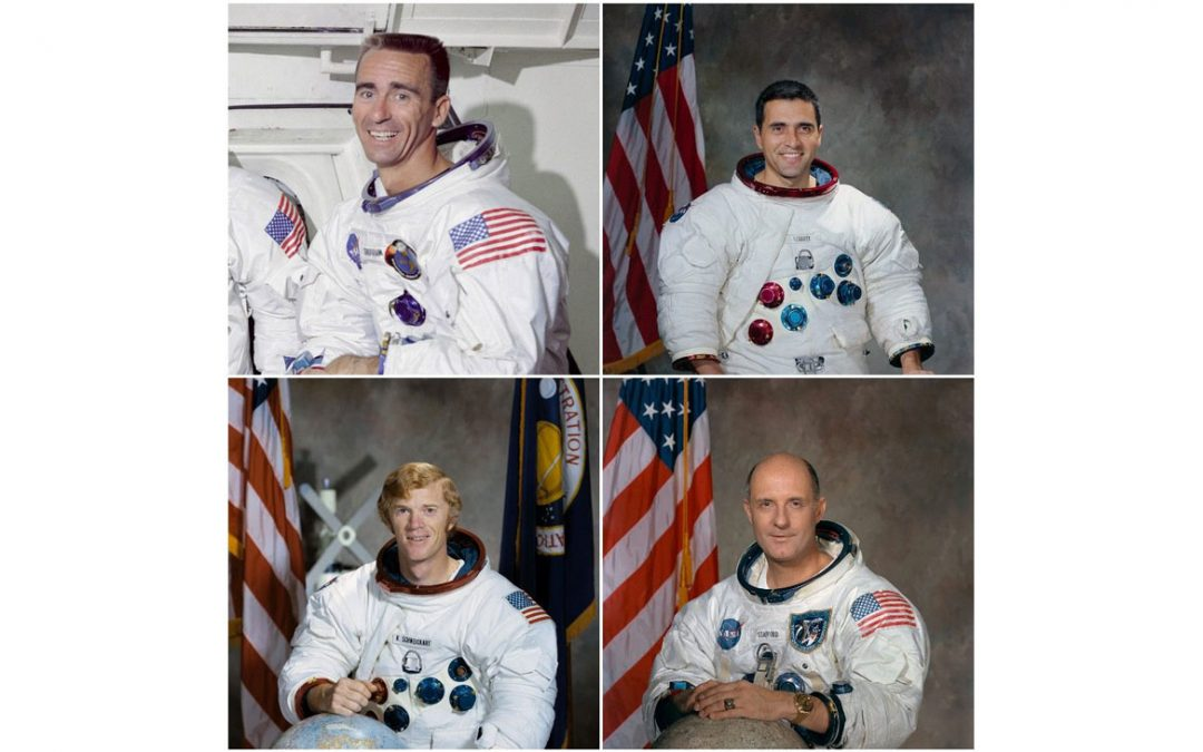 2018 Apollo Legends
