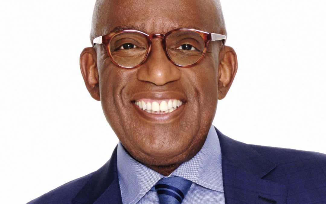 ANNOUNCING NBC'S AL ROKER – EMCEE FOR THE APOLLO 50th GALA