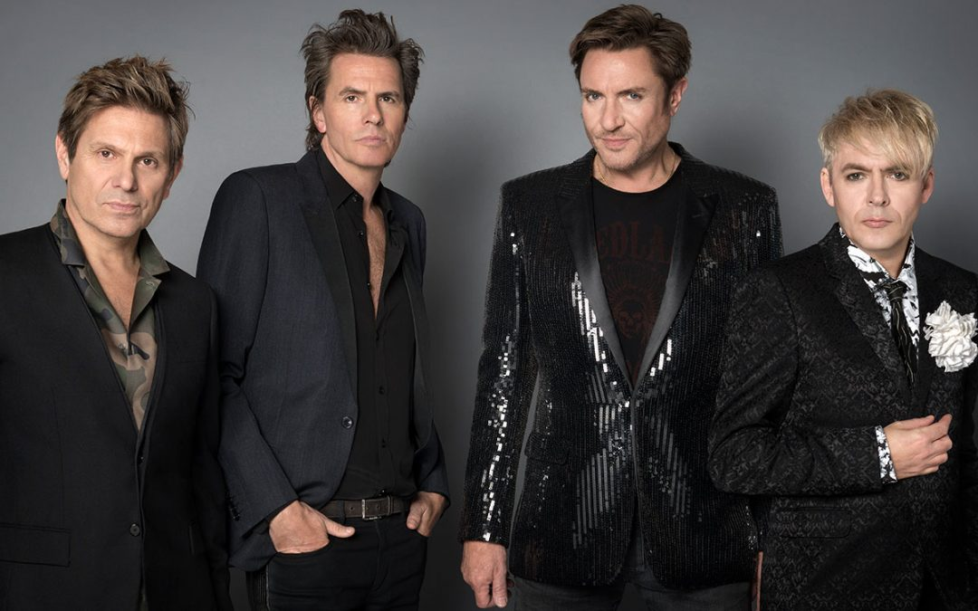 Duran Duran to Rock the Rocket Garden at the Apollo 50th Gala After-Show