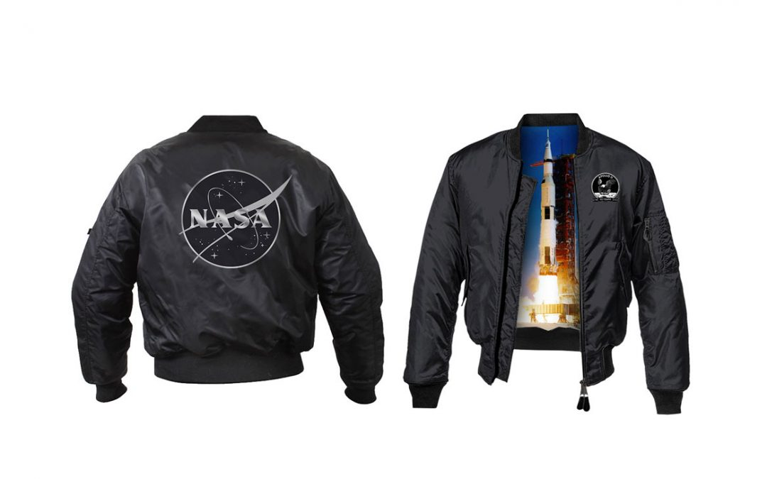 LIMITED EDITION APOLLO 50th MERCHANDISE